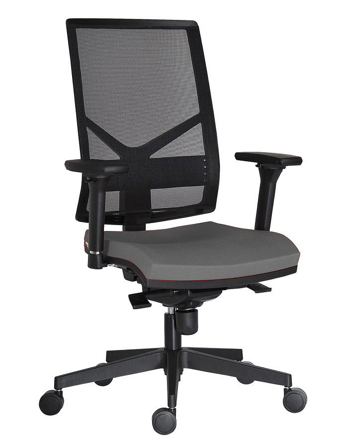 Kancelářské židle Antares - Kancelářská židle 1850 SYN OMNIA
