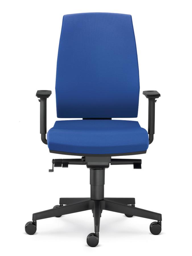 Kancelářské křeslo LD Seating - Kancelářská židle Stream 280-SYS