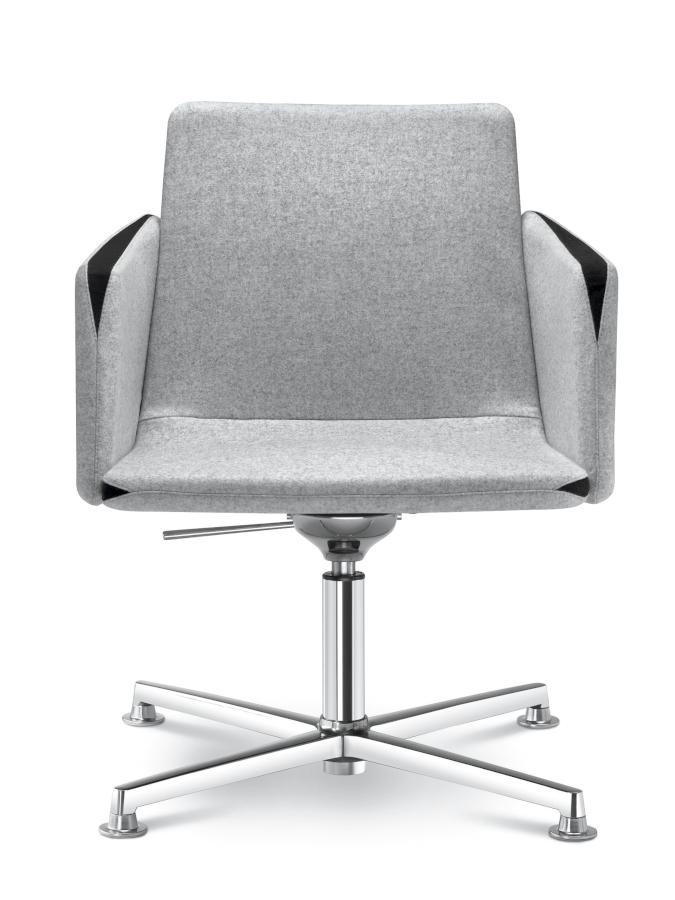 Kancelářské židle LD Seating - Kancelářská židle Harmony  835-PRA, F34-N6