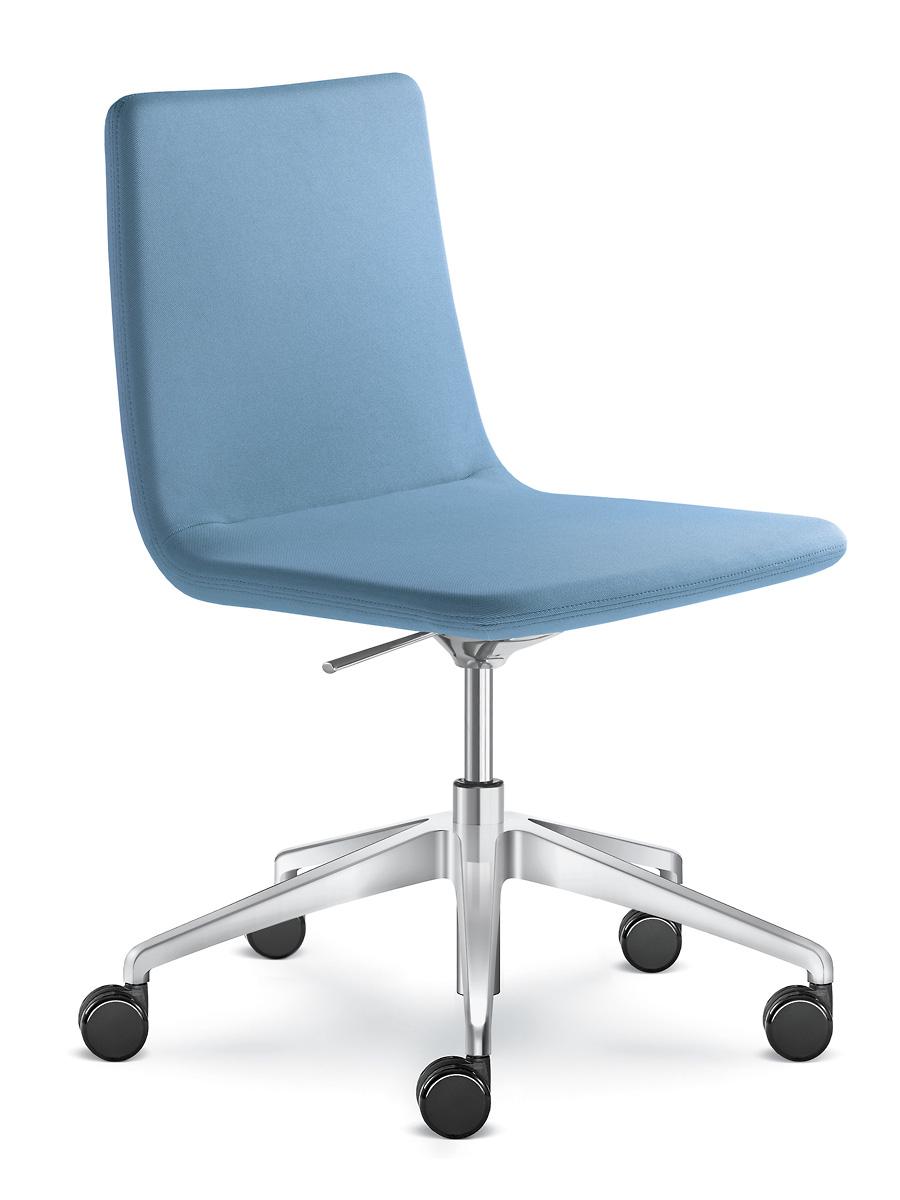 Kancelářské židle LD Seating - Kancelářská židle Harmony Pure 855 RA