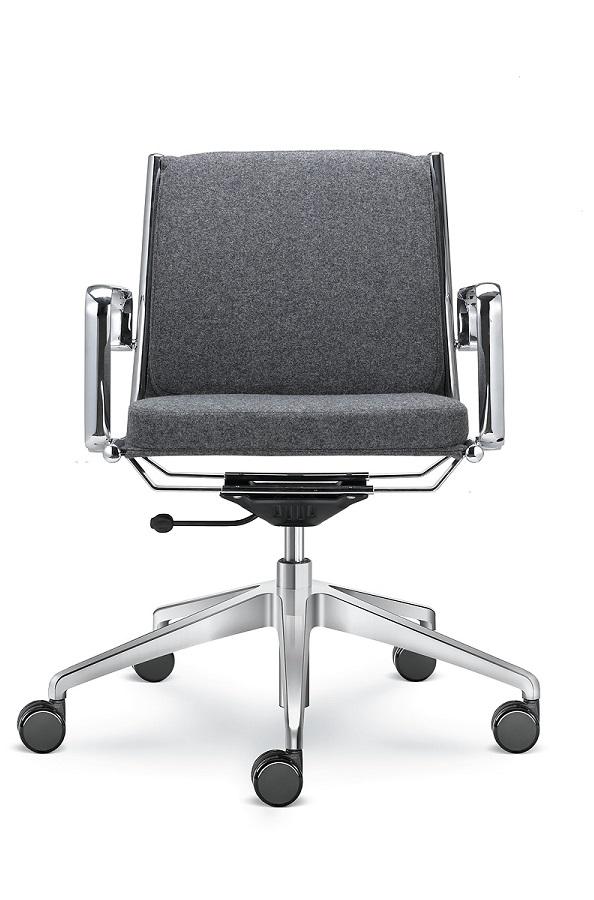 Kancelářské židle LD Seating - Kancelářská židle Fly 702