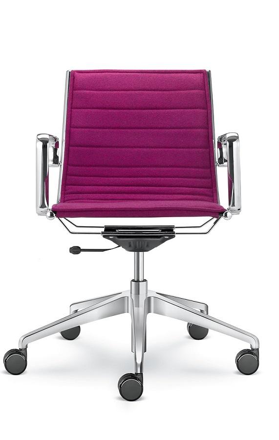 Kancelářské židle LD Seating - Kancelářská židle Fly 712