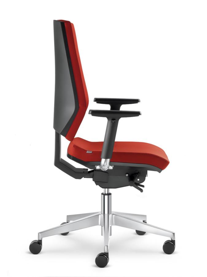 Kancelářské křeslo LD Seating - Kancelářské křeslo Stream 285-SYS