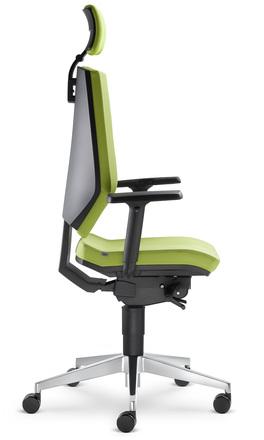 Kancelářské křeslo LD Seating - Kancelářské křeslo Stream 285-SY