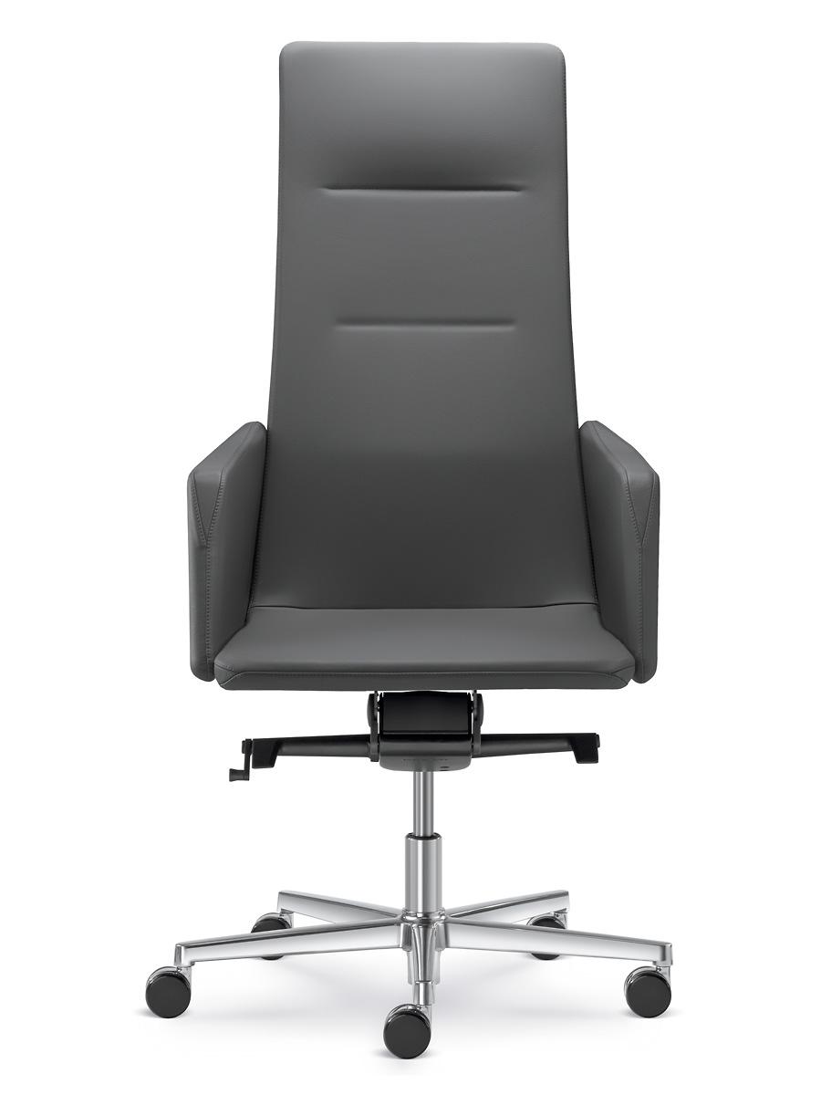 Kancelářské křeslo LD Seating - Kancelářské křeslo Harmony 830-H