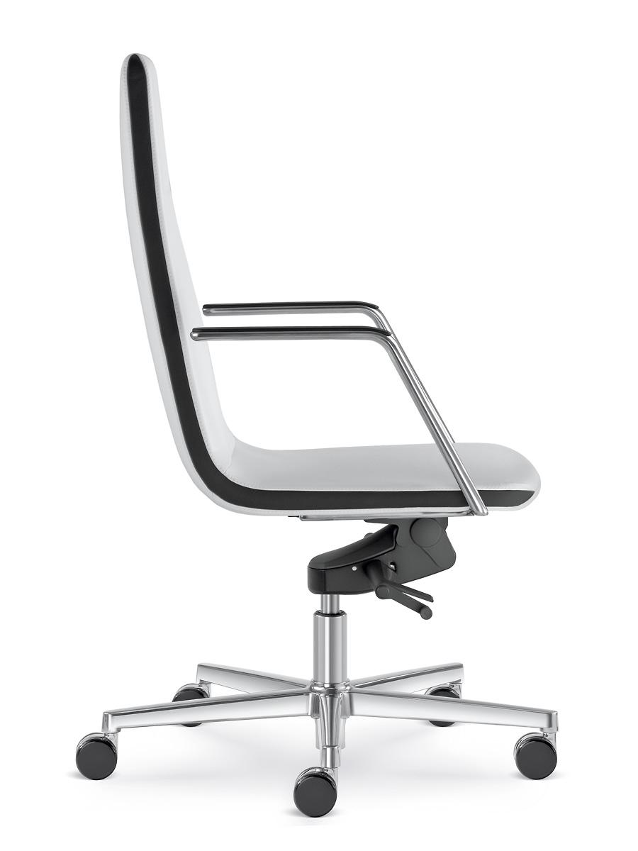 Kancelářské křeslo LD Seating - Kancelářské křeslo Harmony 822-H