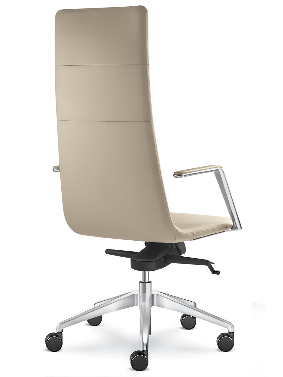 Kancelářské křeslo LD Seating - Kancelářské křeslo Harmony Pure 850-H