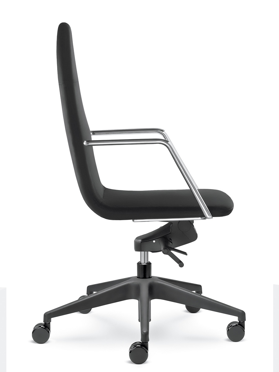 Kancelářské křeslo LD Seating - Kancelářské křeslo Harmony Pure 852-H