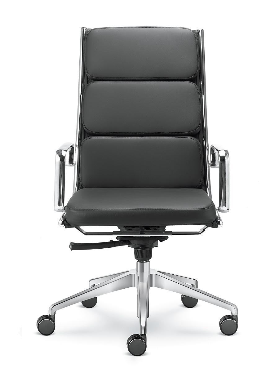 Kancelářské křeslo LD Seating - Kancelářské křeslo Fly 700