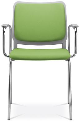Konferenční židle Time 172/B-N4