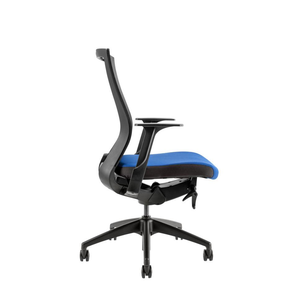 Kancelářské židle Office pro - Kancelářská židle Merens EKO BP