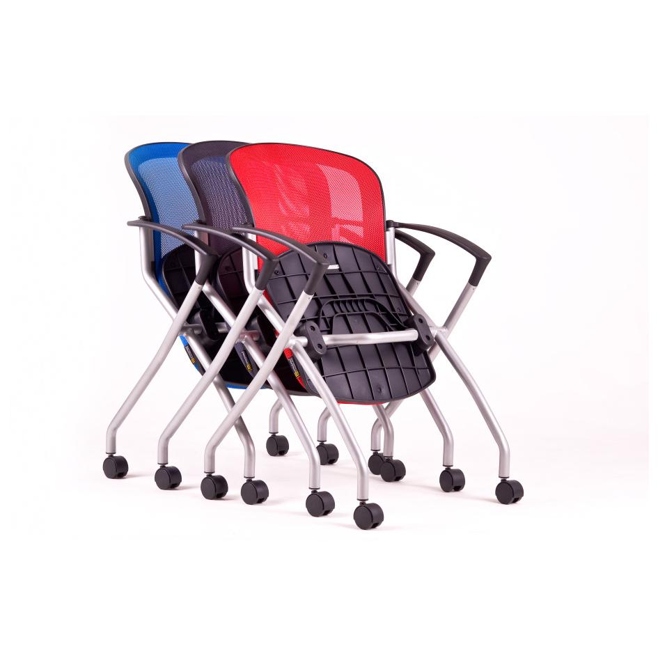 Konferenční židle Metis