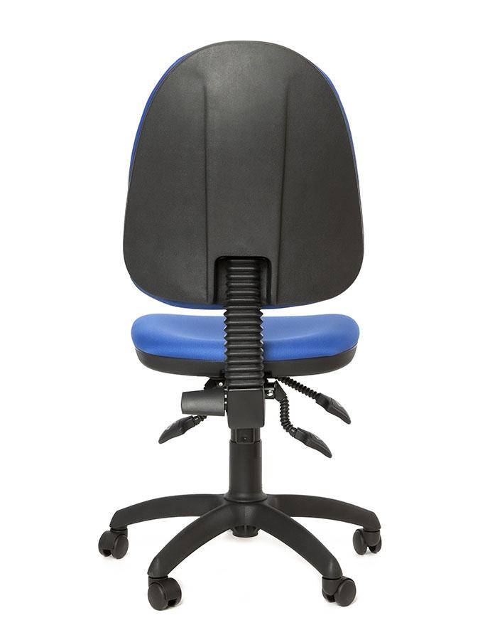 Kancelářské židle Antares - Kancelářská židle Panther ASYN D4