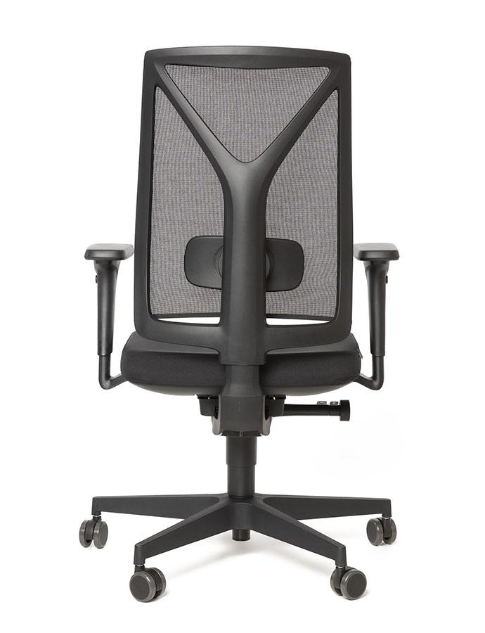 Kancelářské židle LD Seating - Kancelářská židle Leaf 503-SYA P CSE14 RAY100 BR211 BO RM