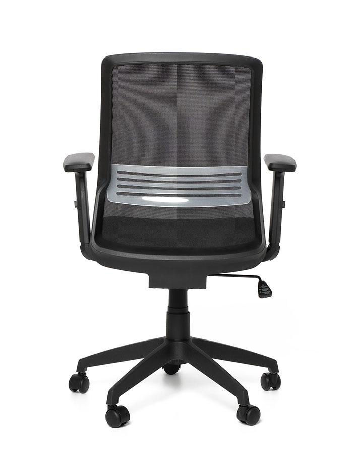 Kancelářská židle Novello černá