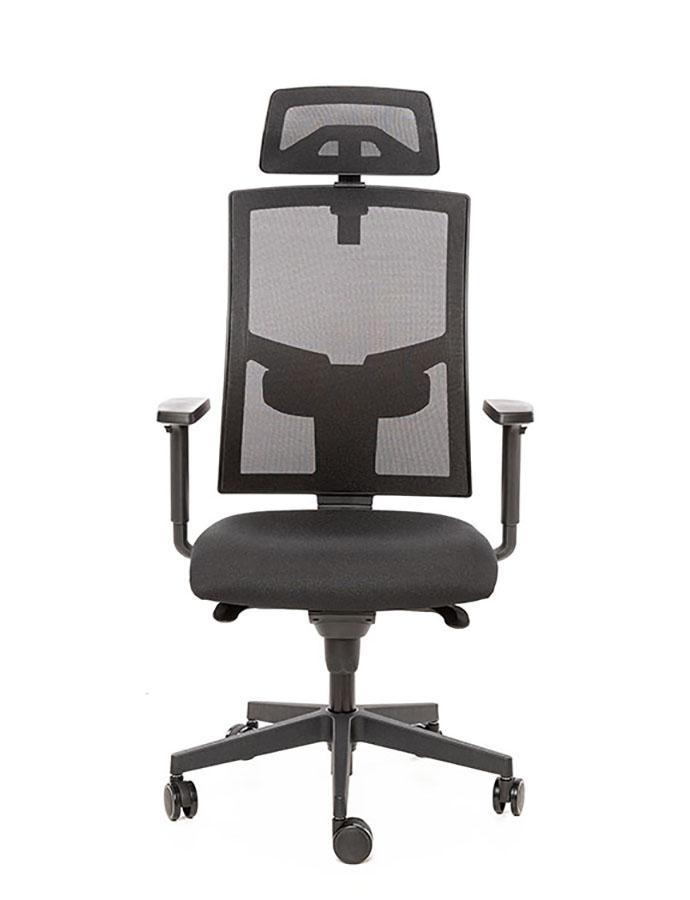 Kancelářské židle Alba - Kancelářská židle Game šéf