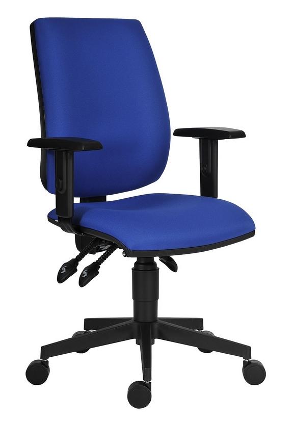 Kancelářské židle Antares - Kancelářská židle 1380 ASYN Flute