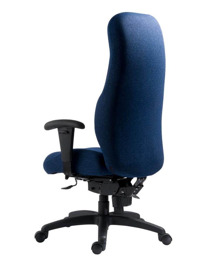 Kancelářské židle Antares - Kancelářské křeslo 2438-16 Maxima II