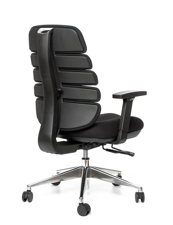 Kancelářská židle SPINE černá