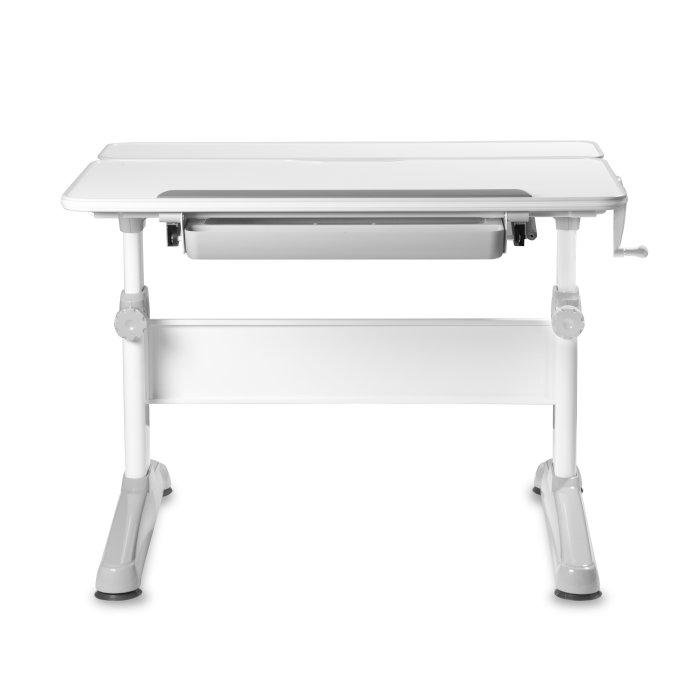 Mayer dětský rostoucí stůl miniUniq 32U2 18 bílý