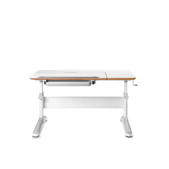 Mayer dětský rostoucí stůl Expert 32E2 18 bílý