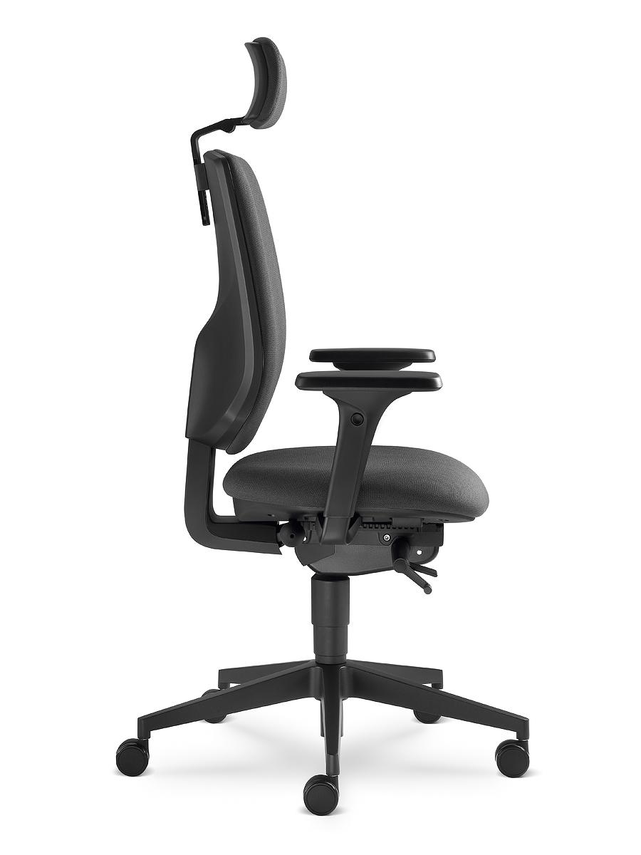 Kancelářská židle Theo@ 265-SYS