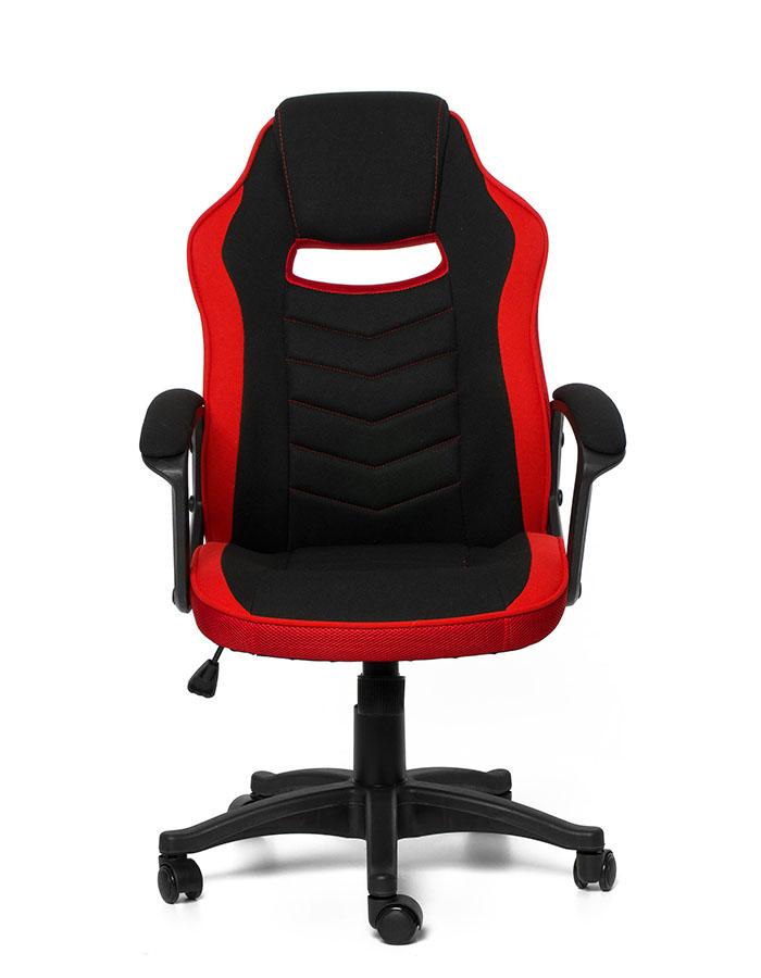 Herní židle Camaro černo-červené