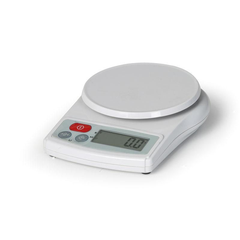 Váha s vysokou přesností LBI 1000, 1kg/0,1g