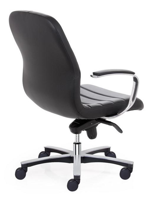 Kancelářská židle Peška - Kancelářská židle Praga MCR