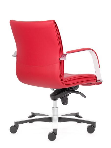 Kancelářská židle Peška - Kancelářská židle Berlin MCR