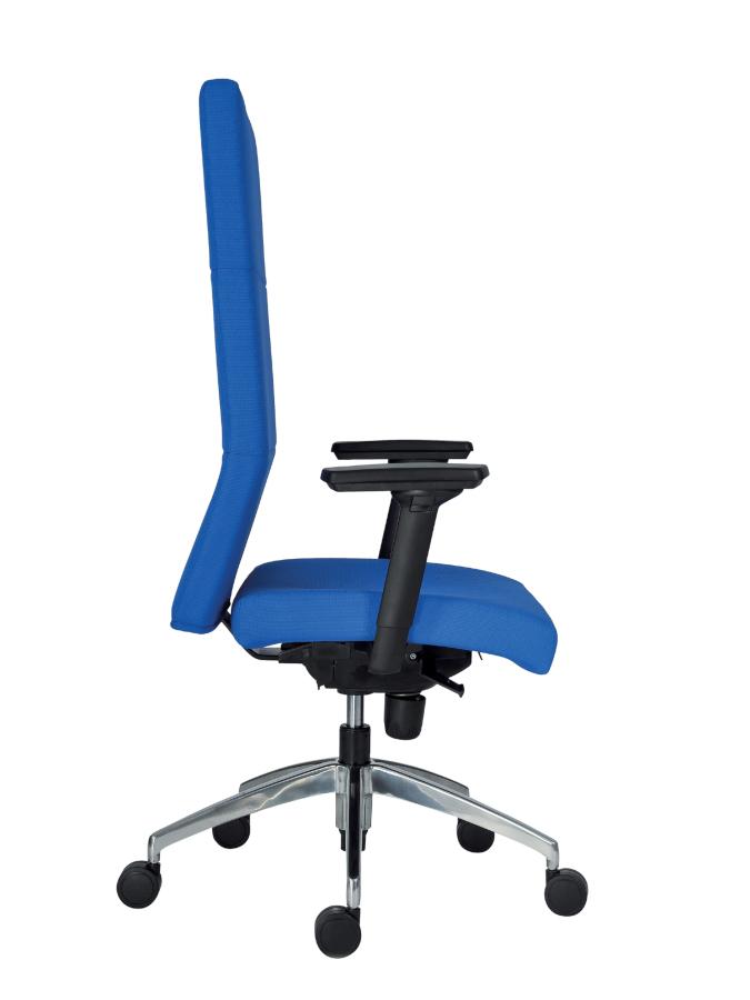 Kancelářské židle Antares - Kancelářské křeslo 8100 Vertika
