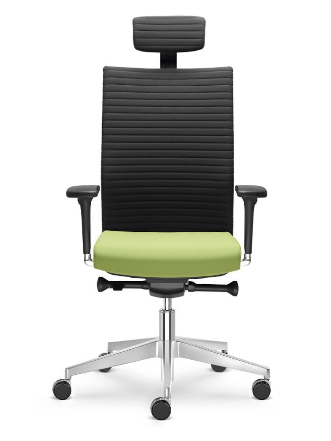 Kancelářské židle LD Seating - Kancelářská židle Element 430-SY