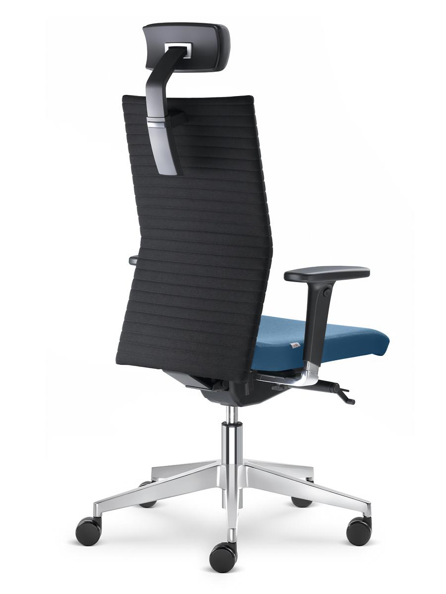 Kancelářské křeslo LD Seating - Kancelářské křeslo Element 435-SY