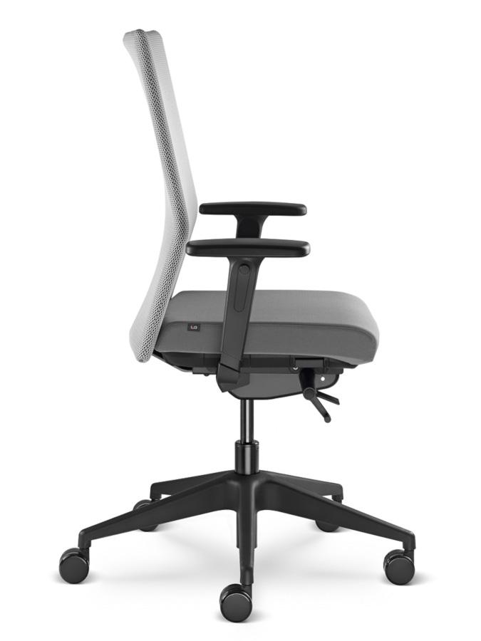 Kancelářské židle LD Seating - Kancelářská židle Omega 290-SY