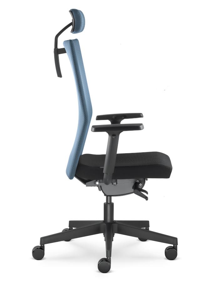 Kancelářské křeslo LD Seating - Kancelářské křeslo Omega 295-SY