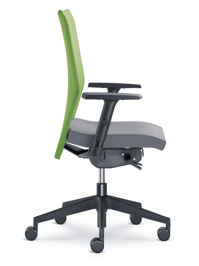 Kancelářské křeslo LD Seating - Kancelářská židle Web 410-SYQ