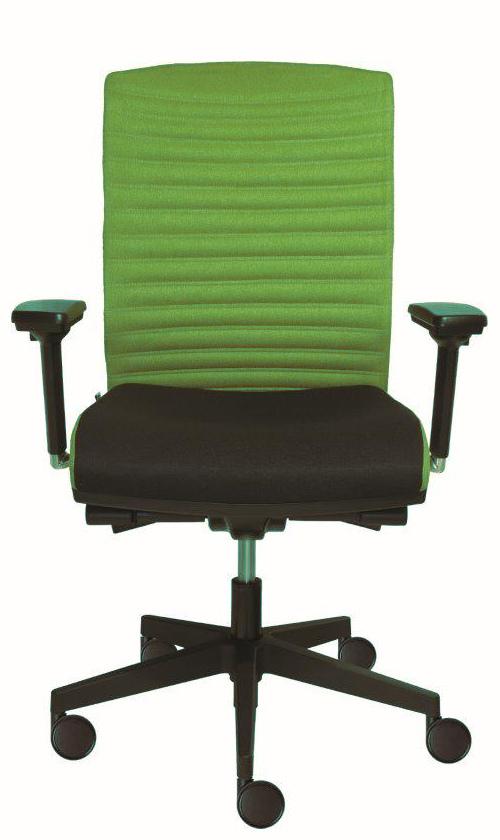 Kancelářské křeslo Alba - Kancelářské křeslo Reflex VIP šéf
