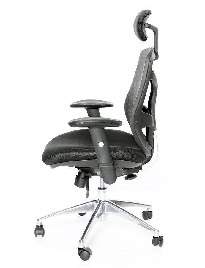 Kancelářské židle Peška - Kancelářské křeslo NORTON XL