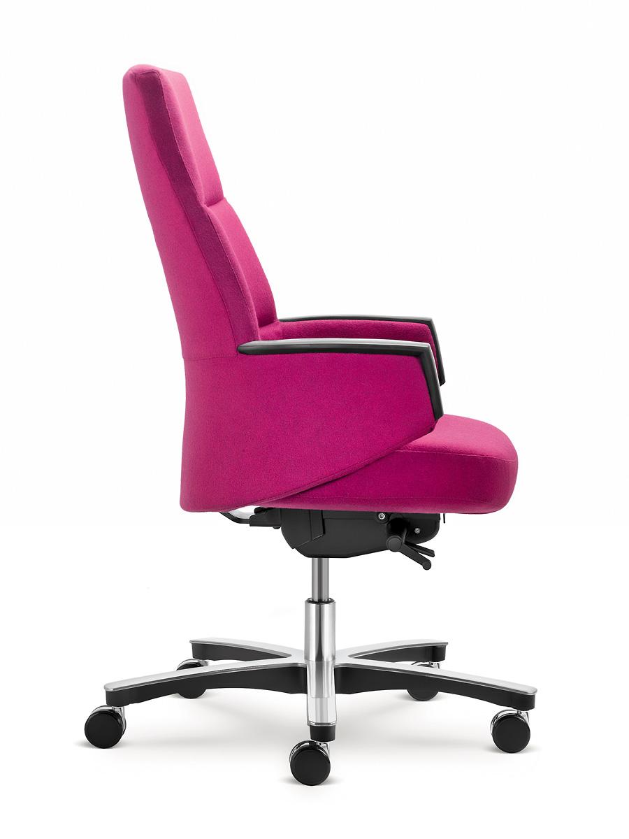 Kancelářské křeslo LD Seating - Kancelářské křeslo Charm 810-SYS-P
