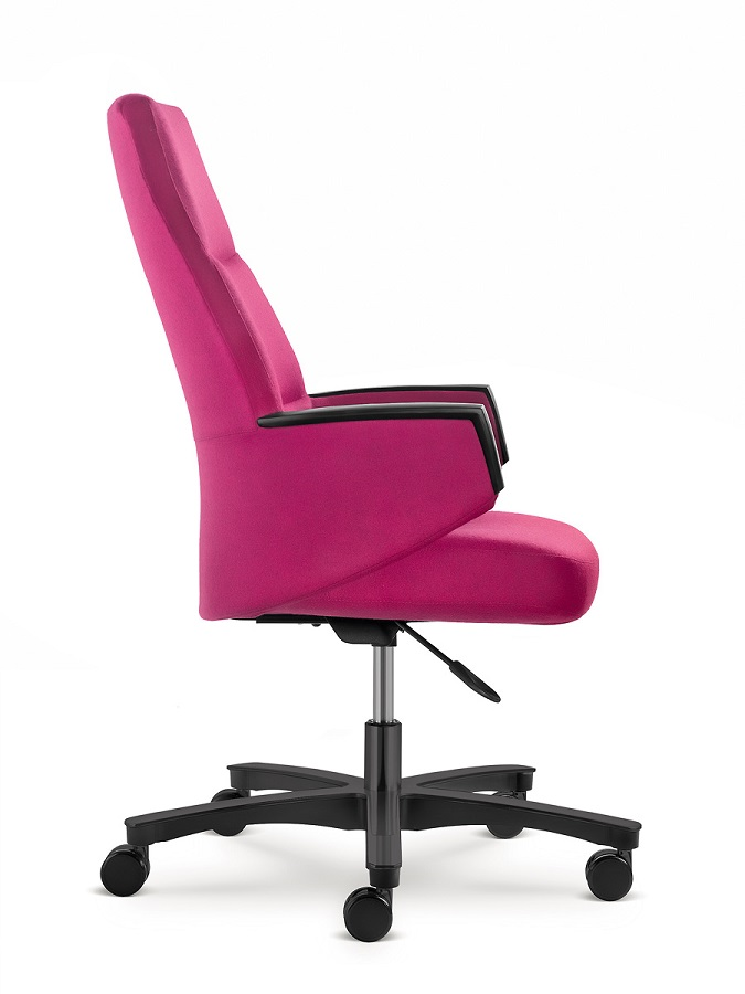 Konferenční židle Charm 811