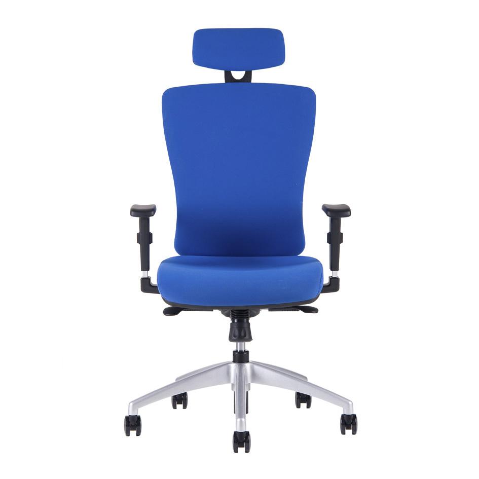 Kancelářské židle Office pro - Kancelářská židle Halia SP