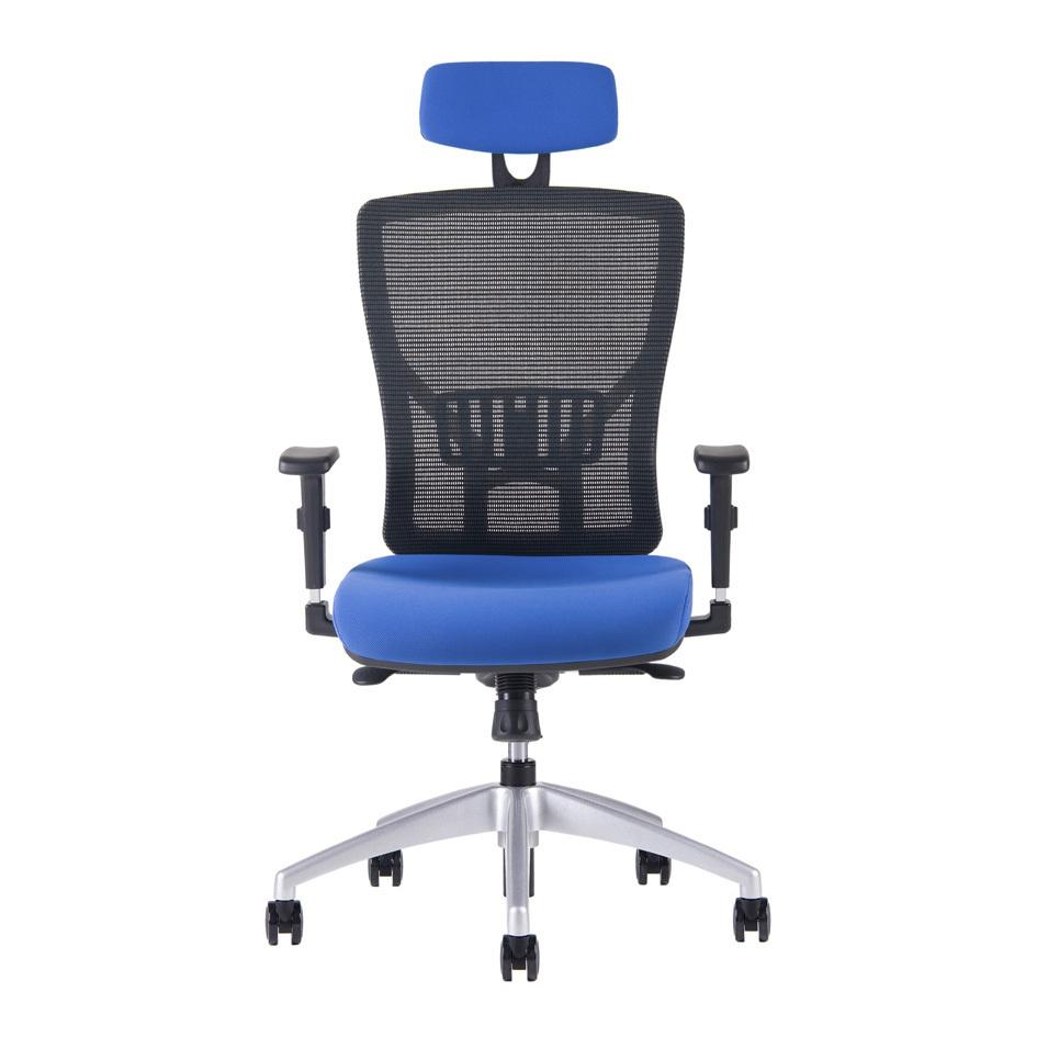 Kancelářské židle Office pro - Kancelářská židle Halia mesh SP