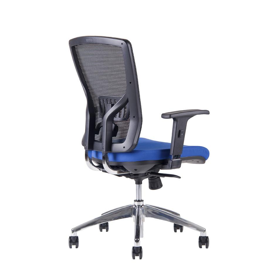 Kancelářské židle Office pro - Kancelářská židle Halia mesh CHR BP