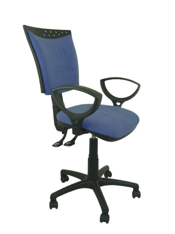 Kancelářské židle Sedia - Kancelářská židle 43  SYN UP&DOWN