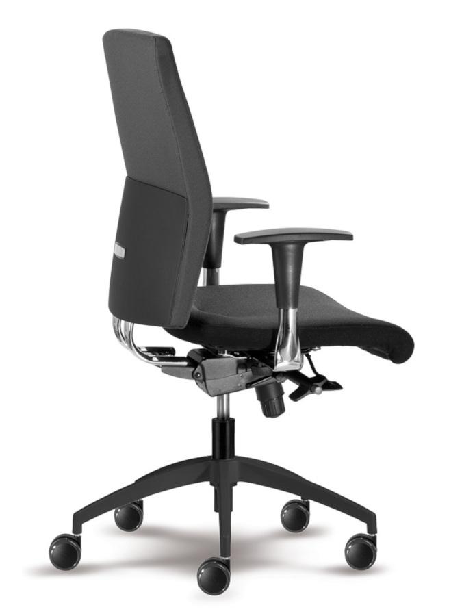 Kancelářská židle Prime 2298 S XL