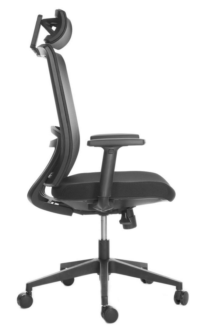 Kancelářské židle Antares - Kancelářské křeslo  Above