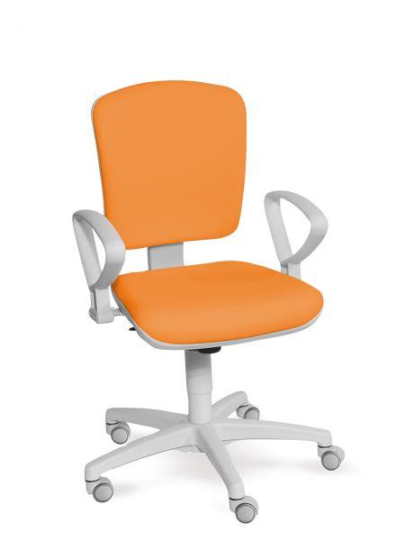 Kancelářská židle Mayer - Kancelářská židle MEDI Open Entry 2248 G N