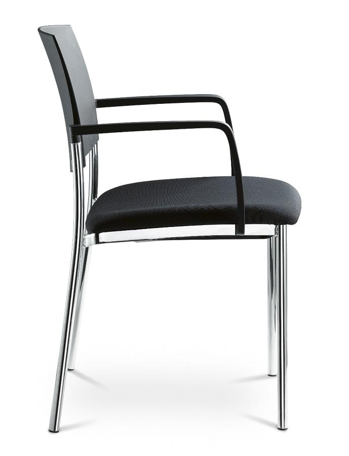 Konferenční židle Seance Art 190