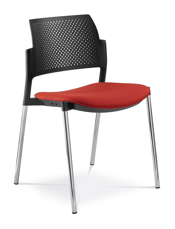 Konferenční židle Dream+ 100-BL