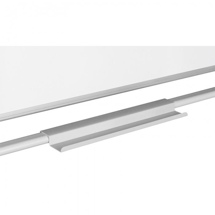 Mobilní oboustranná magnetická tabule, 1800x1200 mm